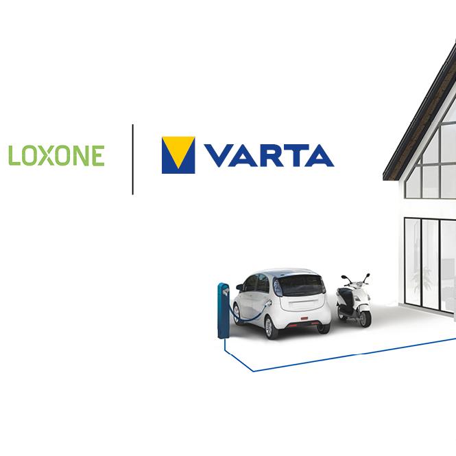 Wir geben Ihren Lsungen & Produkten die Energie | VARTA AG